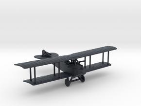 Aviatik C.III in Black Professional Plastic: 1:144