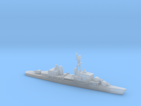 1/1800 Scale Sumner Class FRAM 2 6 Gun in Smooth Fine Detail Plastic