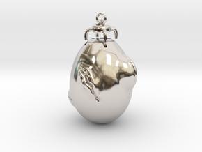 BEHILIT BERSERK in Platinum