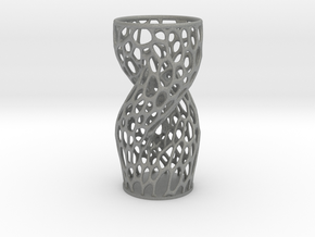 Vase 34221 (downloadable) in Gray Professional Plastic