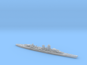 IJN BC Design B65 Project [1942] in Smooth Fine Detail Plastic: 1:1200
