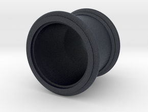 119 steam dome assembly in Black PA12