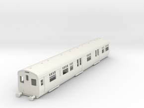 o-87-cl306-driver-motor-coach-1 in White Natural Versatile Plastic