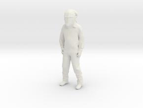 Printle C Homme 1635 - 1/24 - wob in White Natural Versatile Plastic