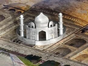 Taj Mahal Ring in Polished Silver: 6.5 / 52.75