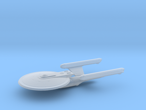 lexington class in Smooth Fine Detail Plastic