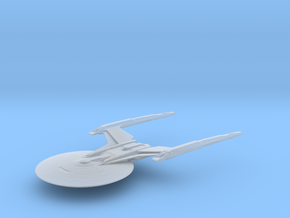 Shepard class - Attack Wing / 4.5cm - 1.8in in Smooth Fine Detail Plastic