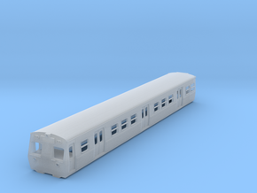 VR Hitachi D Car TM16 - N Scale in Smooth Fine Detail Plastic