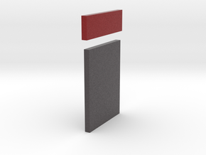boOpGame Shop - Half-Life Magnusson Device #6 in Natural Full Color Sandstone
