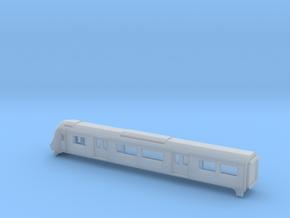 Siemens Desiro City 717 DMO N 1/148 in Smooth Fine Detail Plastic