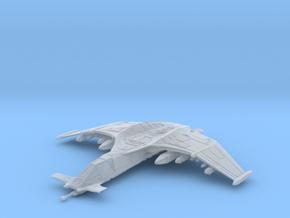 Hammerhead  in Smooth Fine Detail Plastic