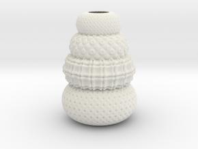 Vase 1106N in Matte Full Color Sandstone