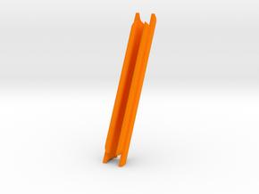 Corsair Sprint, AYS200, 4inch MastGate in Orange Processed Versatile Plastic