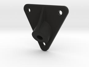 Klipsch Quintet 5.0 Speaker Mount Adapter in Black Natural Versatile Plastic
