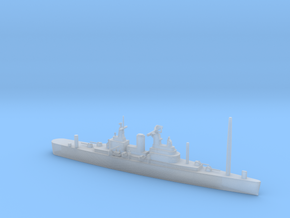 1/2400 Scale USS Northhampton CC-1 in Smooth Fine Detail Plastic