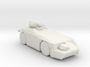 Aliens M577a5W 160 scale in White Natural Versatile Plastic