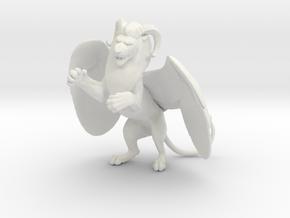 wingmaneupdate2.2.2 in White Natural Versatile Plastic