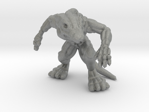kobold in Gray Professional Plastic