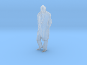 Printle V Homme 1862 - 1/87 - wob in Smooth Fine Detail Plastic