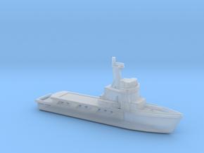 1/1800  Scale USCGC Vigorous WMEC-627 in Smooth Fine Detail Plastic