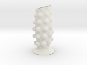 Vase 1616SY in Matte Full Color Sandstone