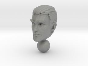 micro head 1 in Gray Professional Plastic