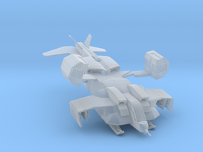 UD-4LW Dropship 160 scale in Smooth Fine Detail Plastic