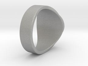 Nuperball wassa ring Season 12 in Aluminum