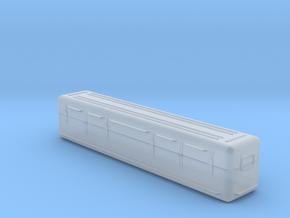 Stinger missile transport case #2 in Smooth Fine Detail Plastic