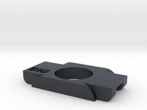 Anticondensa Billet Box Rev4  wide bore in Black Professional Plastic