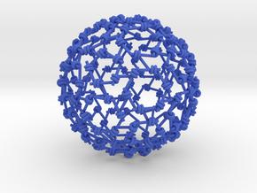 Nexorade Springs in Blue Processed Versatile Plastic