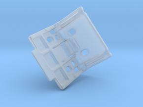 Shade Bracket 315 Hunter Douglas Vignette in Smooth Fine Detail Plastic
