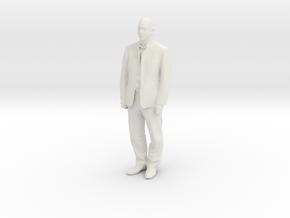 Printle F Alec Douglas-Home - 1/24 - wob in White Natural Versatile Plastic