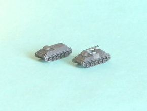 Schützenpanzer HS 30 APC 1/285 6mm in Smooth Fine Detail Plastic