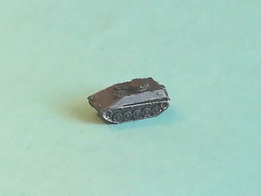Hotchkiss SPz Kurz APC 1/285 6mm in Smooth Fine Detail Plastic