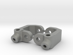 17.5 DEGREE CASTOR - B3 in Gray Professional Plastic