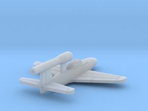 (1:144) Kawanishi Baika Type 2 in Smooth Fine Detail Plastic