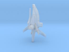 Taiidan Interceptor in Smooth Fine Detail Plastic