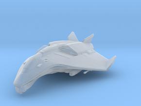 AEGIS Avenger in Smooth Fine Detail Plastic