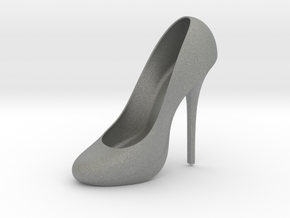 Left Classic Pumps Shoe in Gray PA12
