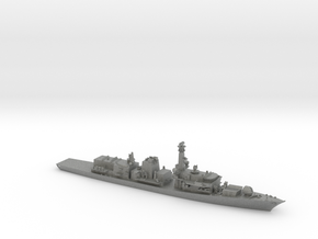 Type 23 Frigate in Gray PA12: 1:600