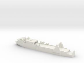 1/1200 MF Polaris in White Natural Versatile Plastic