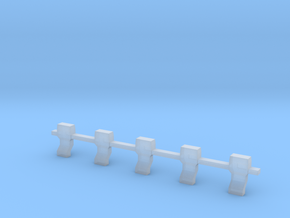 Light guide spare in Smooth Fine Detail Plastic