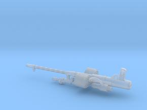 """PRHI - Star Wars RT-97C Blaster for Sandtrooper 6"""" in Smooth Fine Detail Plastic"""