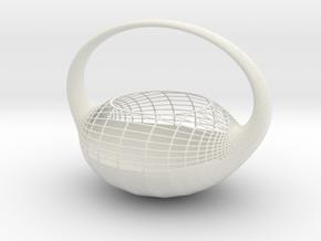 Vase 822CSN in Matte Full Color Sandstone