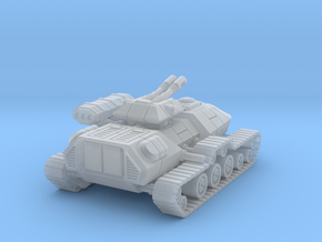 1/72 Rebel T3-B Heavy Attack Tank in Smooth Fine Detail Plastic