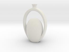 Vase 18221gg in Matte Full Color Sandstone