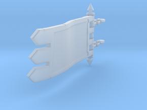 Knight Banner 2.1 in Smoothest Fine Detail Plastic