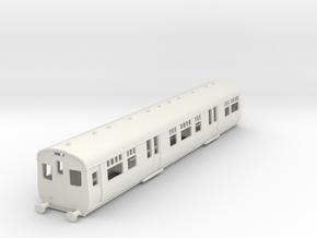 o-76-cl306-driver-trailer-coach-1 in White Natural Versatile Plastic