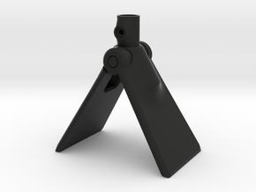 Zoomografo in Black Natural Versatile Plastic